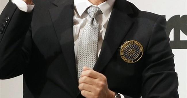 Japan's Watanabe elected president of gymnastics federation