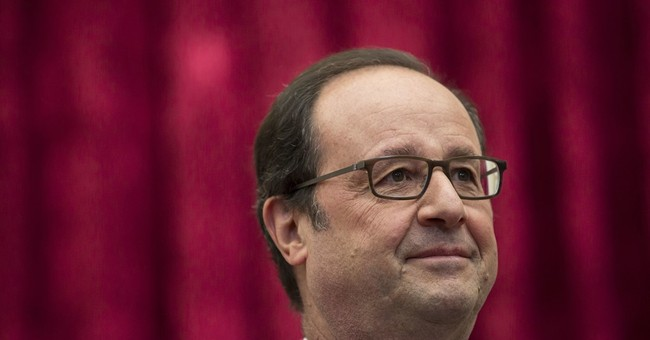 French leader's frank comments in new book cause shockwaves