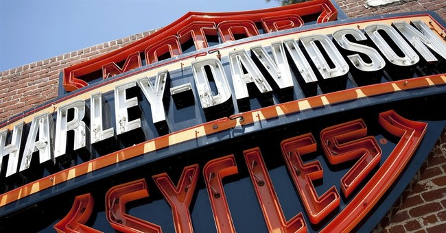 Harley-Davidson expects to lay off 5 percent of workforce