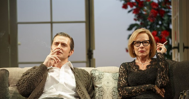 Review: The kids are not alright in play 'Love, Love, Love'