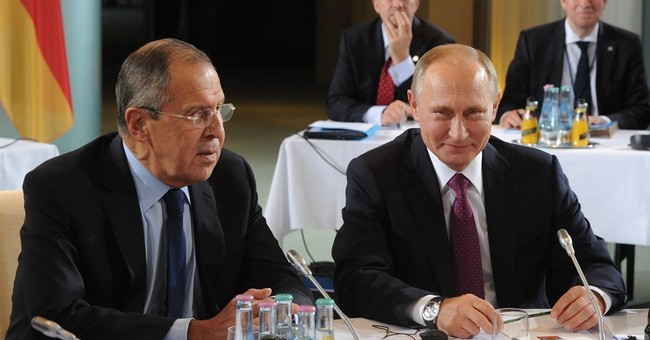 Russia's Putin willing to halt Aleppo airstrikes for longer
