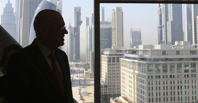 AP Interview: IMF says low oil prices still hurting Mideast