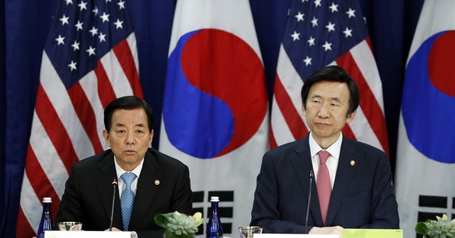 US warns 'overwhelming' response to any NKorea use of nukes