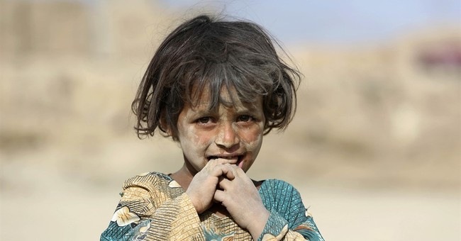 UN report: More children dying from conflict in Afghanistan