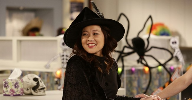 For Suzy Nakamura, 'Dr. Ken' means diversity, 'gwishins'