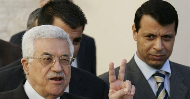 Seeking to block rival, Abbas calls for Fatah, PLO elections