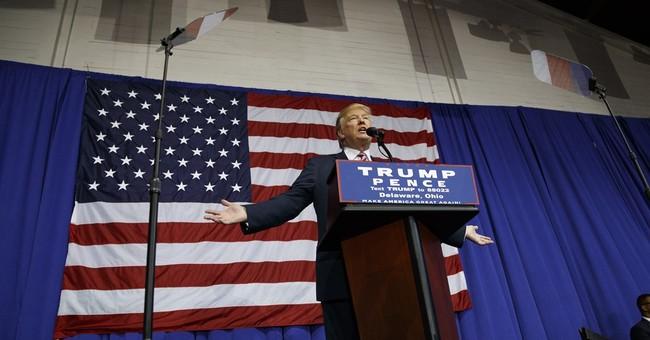 Trump mocks critics: I'll accept election results _ if I win