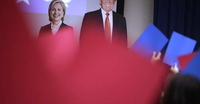 Iraq, Syria among topics in presidential debate