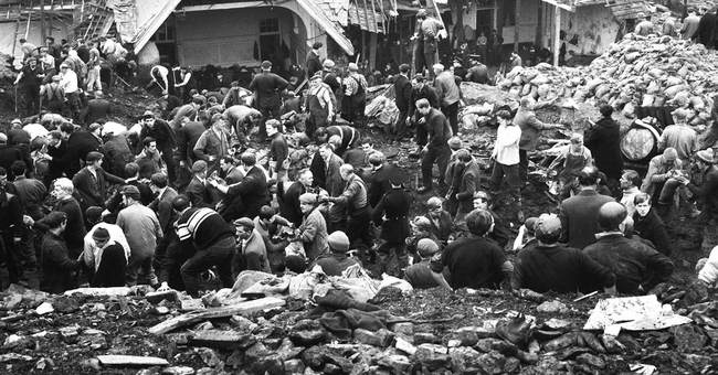50 years on, a Welsh village remembers a disaster