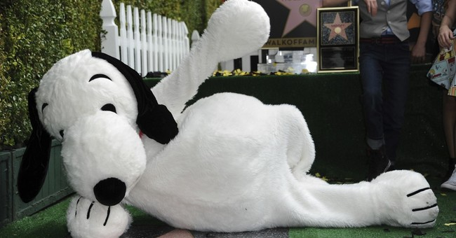 Snoopy, Peanuts gang, cut loose by MetLife as it retools biz