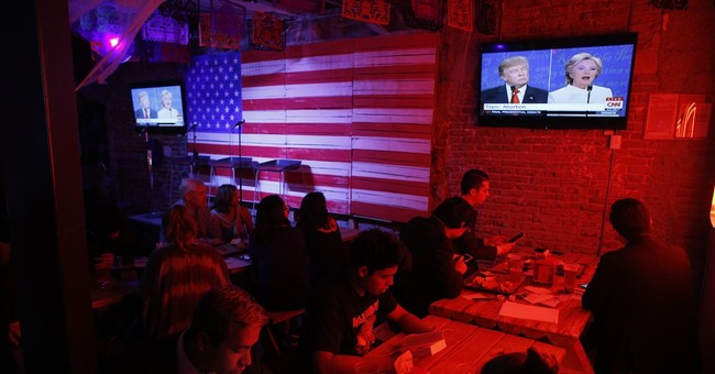 Mexicans watch final US presidential debate closely