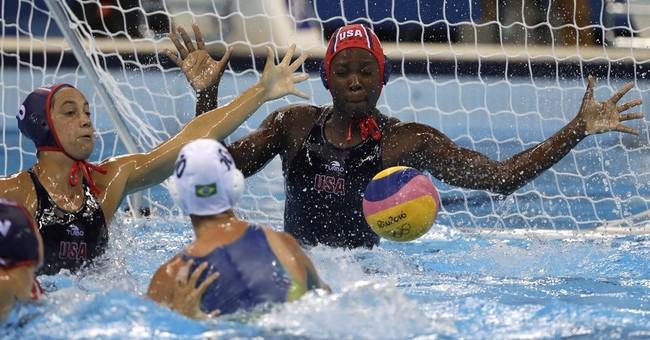 Rio gold medalists Shields, Johnson win Sportswoman award