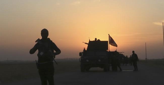 World diplomats seek post-battle plan for IS bastion Mosul