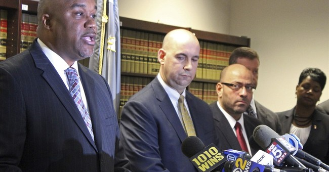 Suburban NY officials plead not guilty in corruption case
