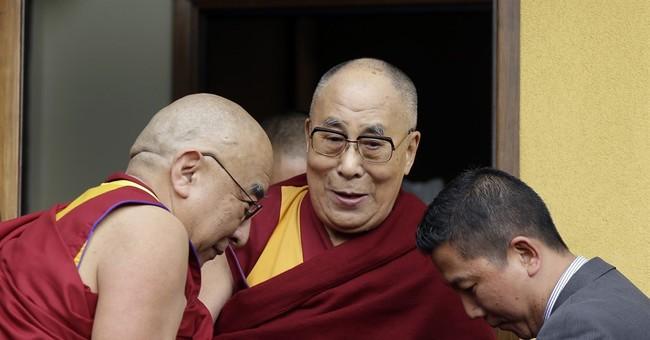 Milan honors Dalai Lama as citizen over China's objections
