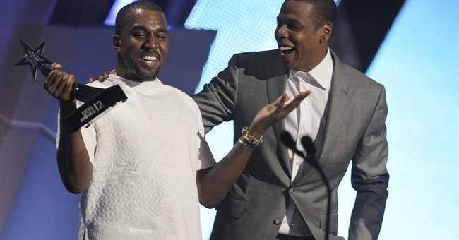 Kanye West mad kids haven't played with Jay Z's daughter