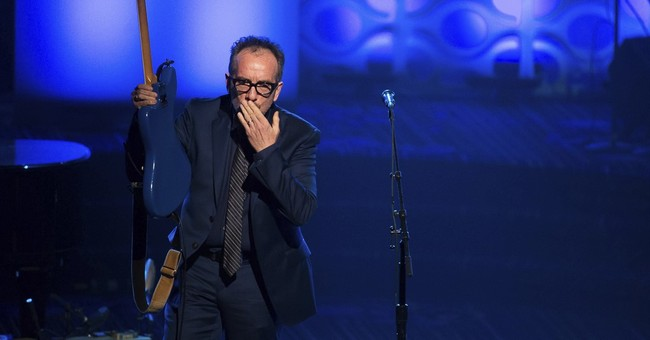 Costello cancels Pittsburgh show in solidarity with strike