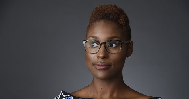 Not so 'Insecure': Issa Rae blazes trail with HBO series