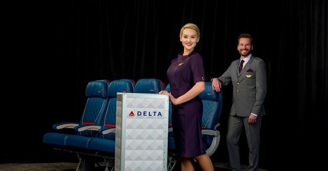Delta unveils employee uniforms designed by Zac Posen