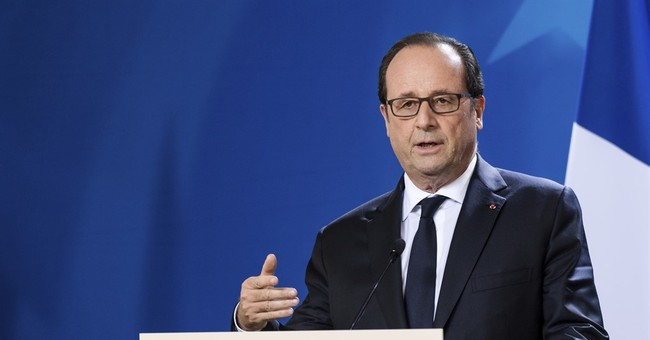 France warns UK premier of tough time ahead in Brexit talks