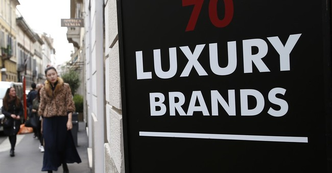 Luxury goods market hampered by terror threats, US election