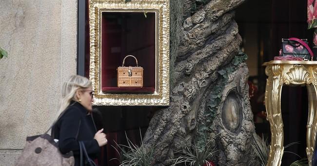 Luxury goods market hampered by terror threats, US election