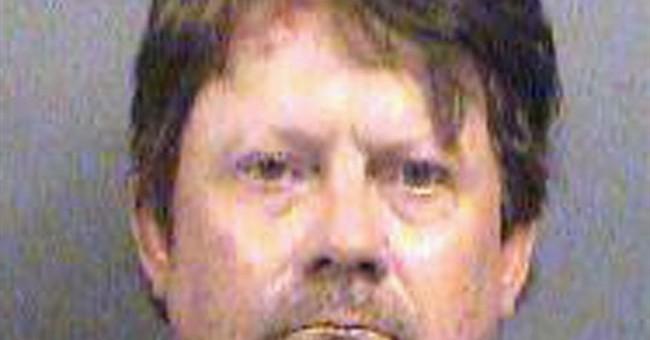 The Latest: Judge says Kansas man poses 'grave danger'