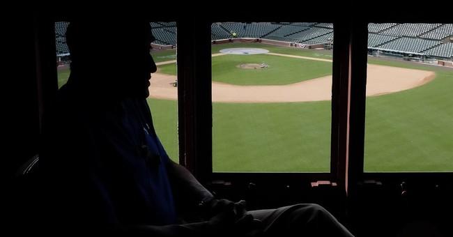 Retiring Wrigley Field scoreboard operator has seen it all