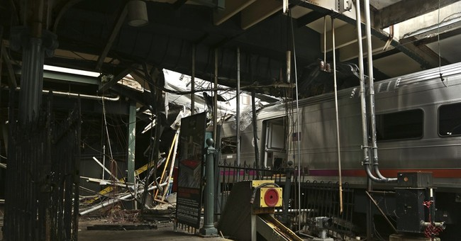 Senior NJ Transit leaders skip hearing on deadly train crash