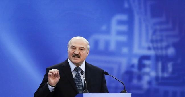 Belarusian capital Minsk awarded 2019 European Games