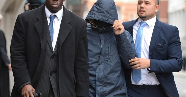 British reporter 'Fake Sheikh' jailed for 15 months