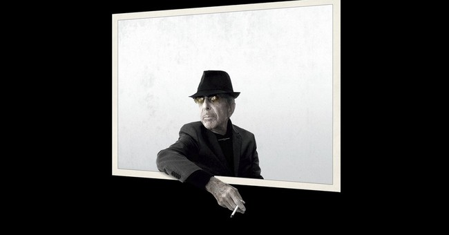 Review: Leonard Cohen old and wise on 'You Want It Darker'
