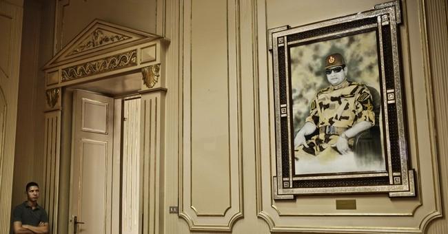Egypt's fight against Islamic militancy makes enemies