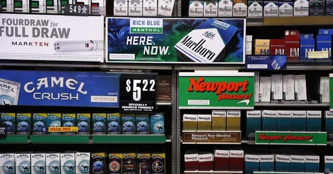 $47 billion offer to create world's biggest tobacco company