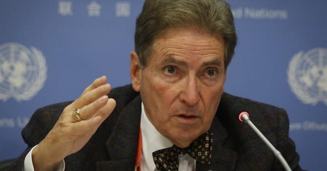 UN expert urges next UN chief to focus on ending tax havens