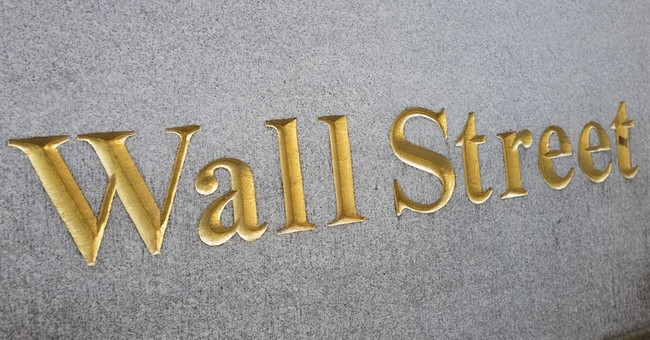 US stocks close mostly lower; eke out gain for the week