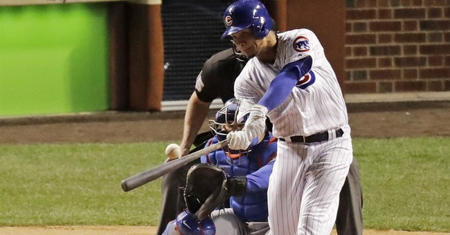Bryant, Baez and other young Cubs critical in title chase