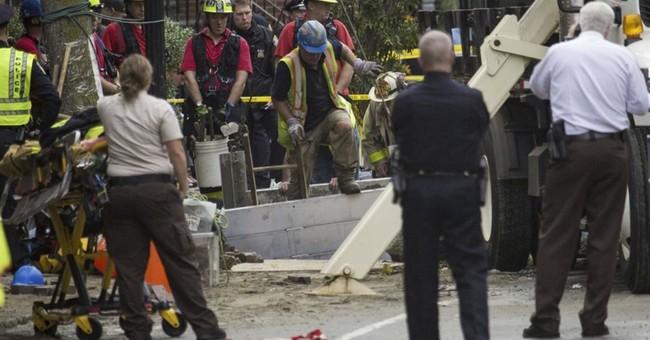 Company in fatal Boston water main break faced violations