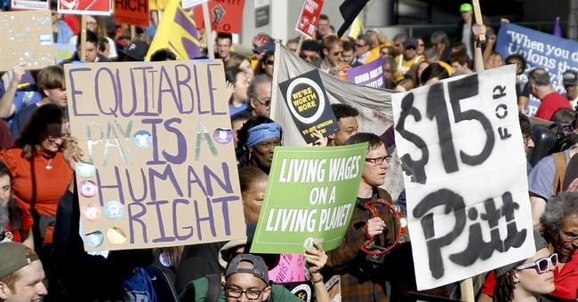 WHY IT MATTERS: Minimum Wage