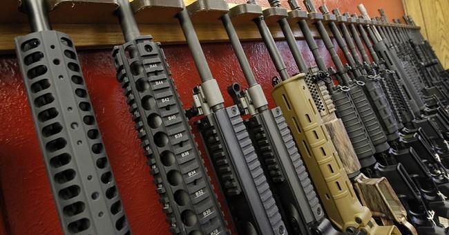 WHY IT MATTERS: Guns