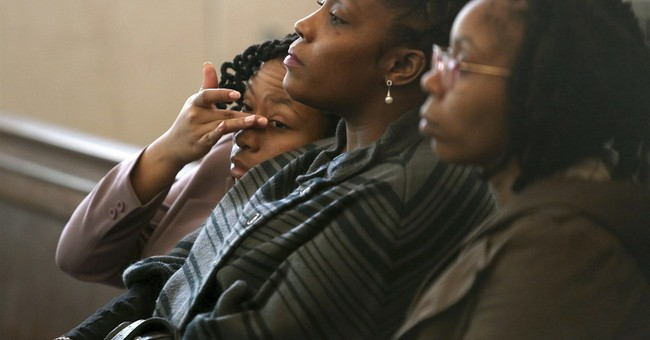 Cincinnati braces for racially charged police shooting trial