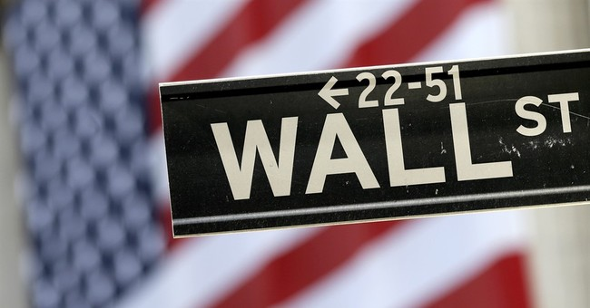 WHY IT MATTERS: Wall Street Regulation
