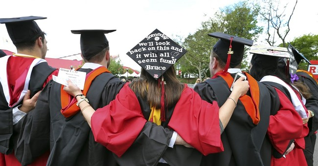 WHY IT MATTERS: Student Debt