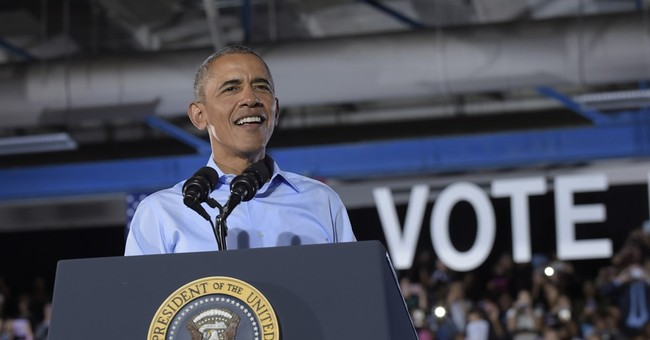 Obama increasingly looks to boost down-ballot Democrats