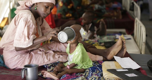 Widows of victims of Nigeria's Boko Haram say aid overdue