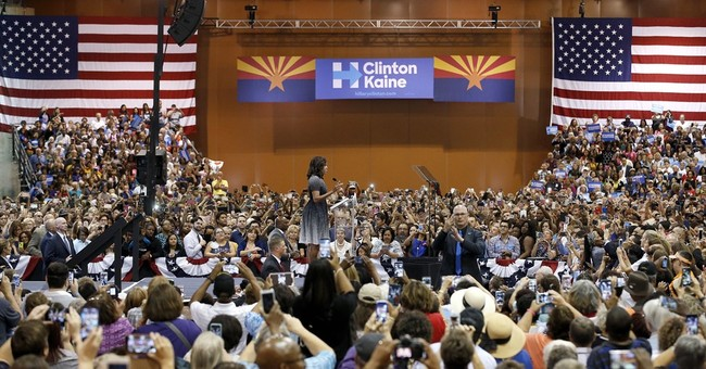 How AP rates the presidential race and the Road to 270