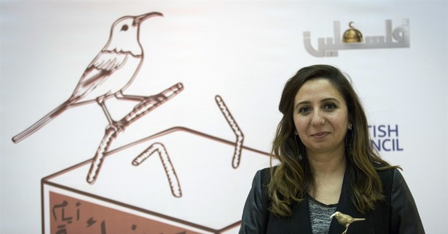 Palestinians aim to promote local cinema with new award