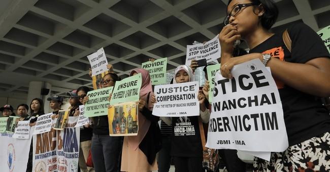 British banker tortured, killed victim, Hong Kong court told