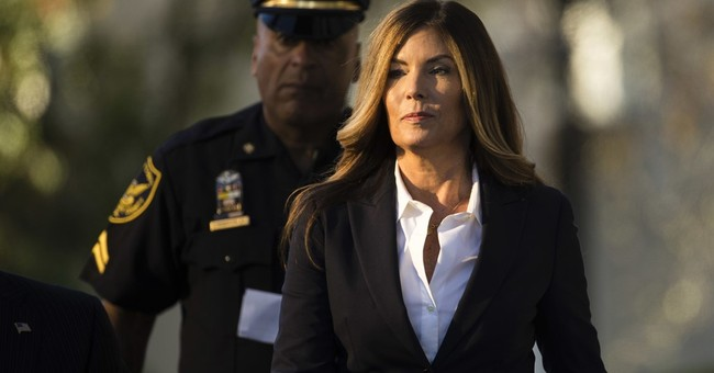 Ex-Pennsylvania attorney general out on bail amid appeal