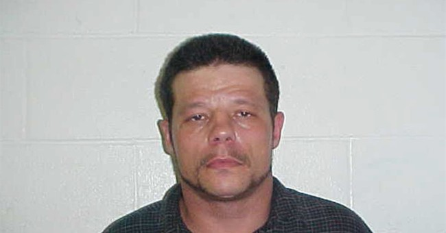 Search continues for fugitive in Oklahoma 'rage killings'